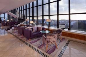 The Club Room at Jumeirah Carlton Tower