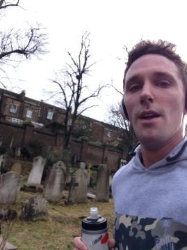 Patrick-Farrell-London-Marathon-Runfie-7